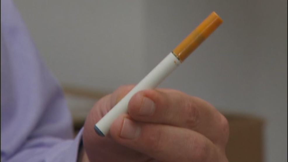 New York officially raises tobacco, e-cig age from 18 to 21