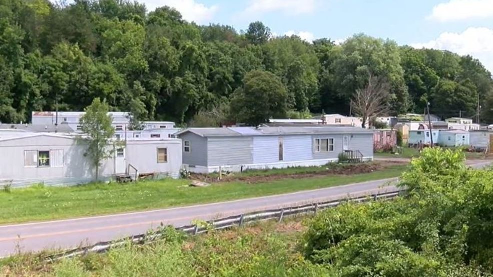 After 40 days without power, Lyons mobile home park owner says power to be turned back on