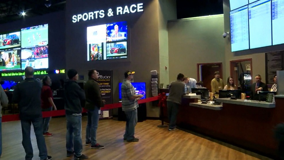 Del Lago to open sports betting space Friday