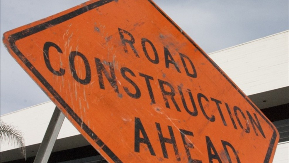 Bridge over Erie Canal in Palmyra closed for repairs