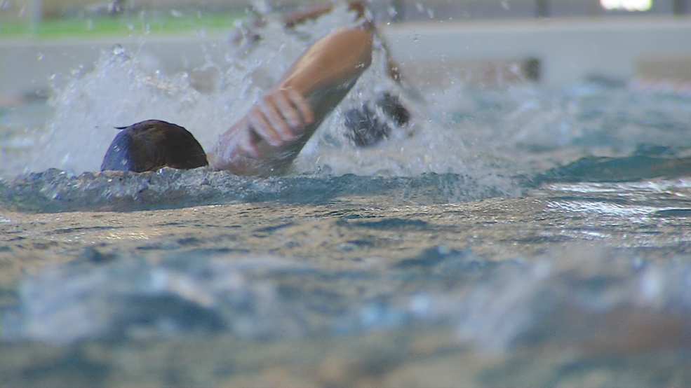 Genesee Valley Pool opens for summer in Rochester | WHAM