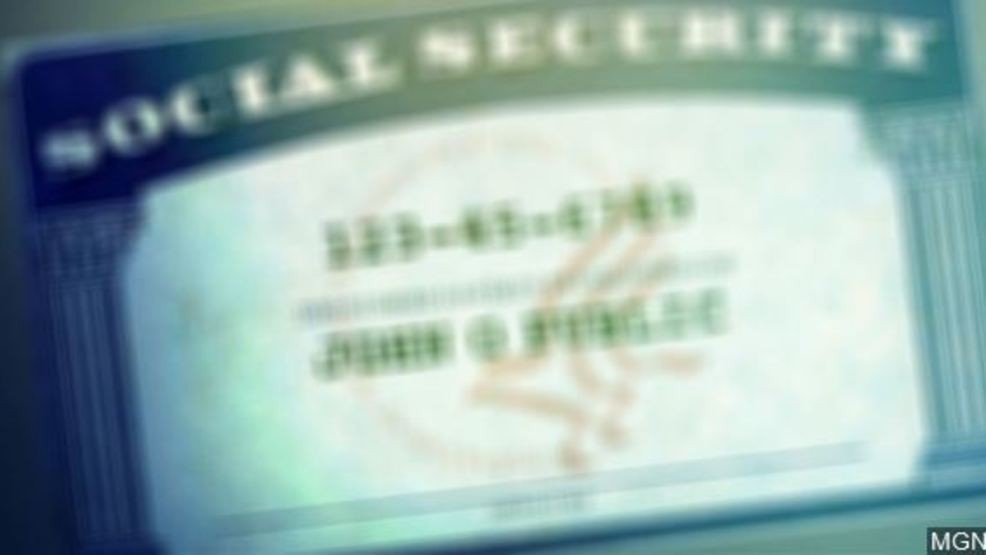 New online form created for reporting Social Security scams