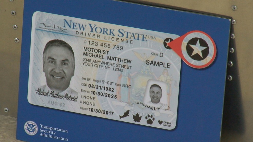 Big changes this year as REAL ID requirements start in October