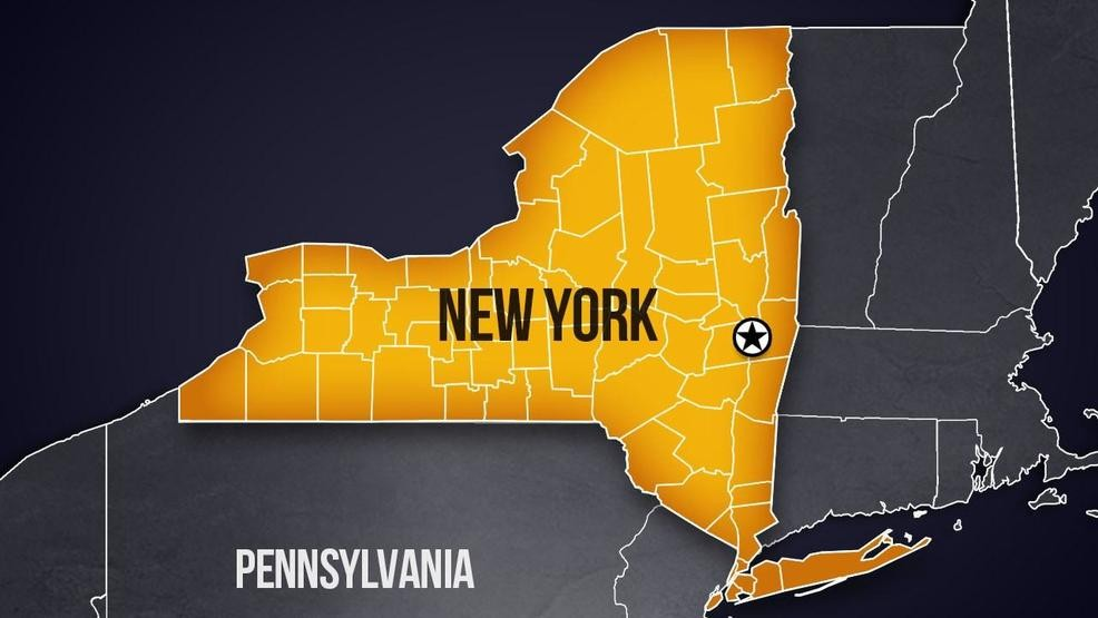 Poll finds most New Yorkers oppose dividing the state into two states