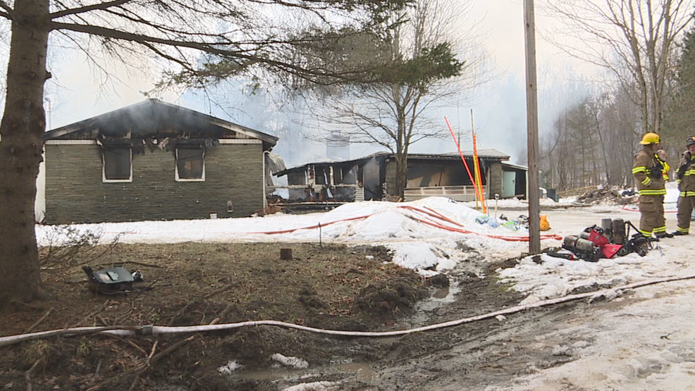 South Bristol home destroyed by fire