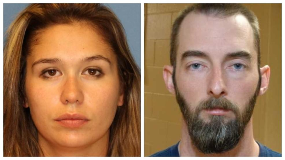 Couple charged in Sodus double murder to stand trial together