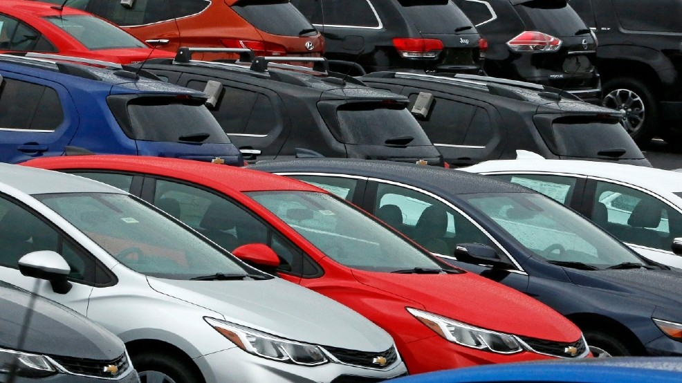 Cars That Start With J >> Us Auto Sales Start 2017 On Down Note Wham