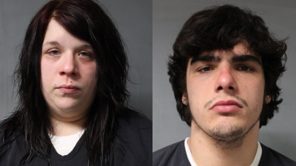 Two overdoses, three arrests after deputy finds vehicle pulled over