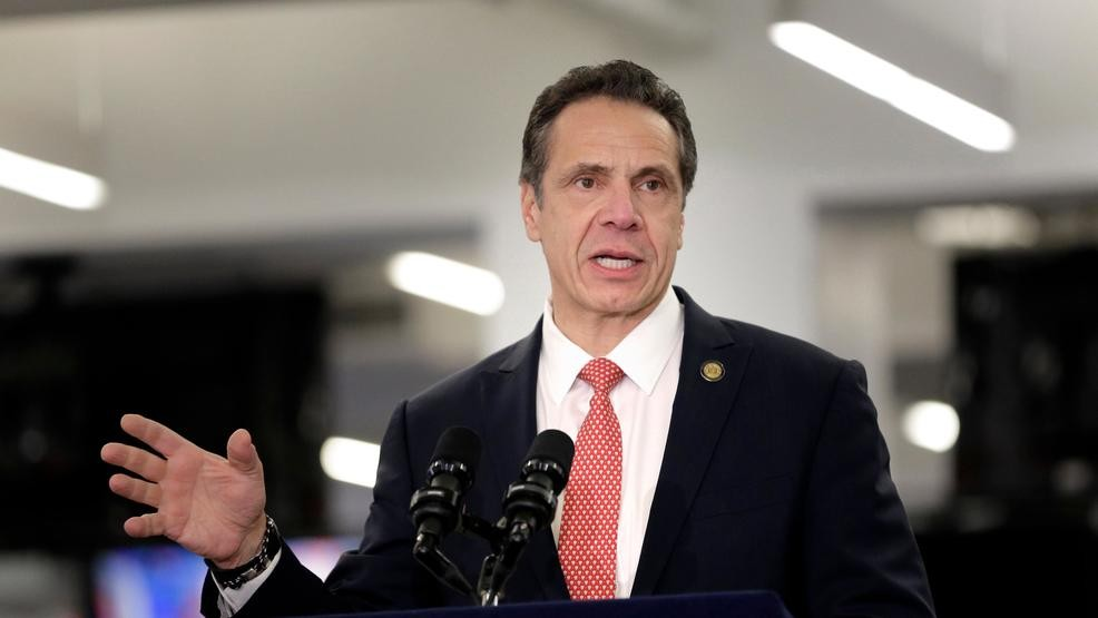 Siena poll: Cuomo's job performance rating improving