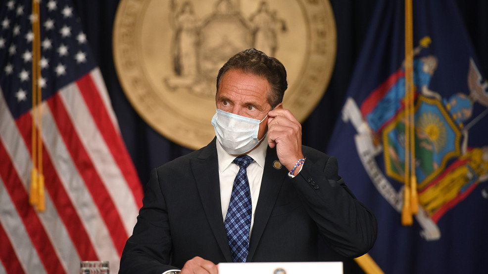 Cuomo stands firm on indoor-dining ban in New York City | WHAM