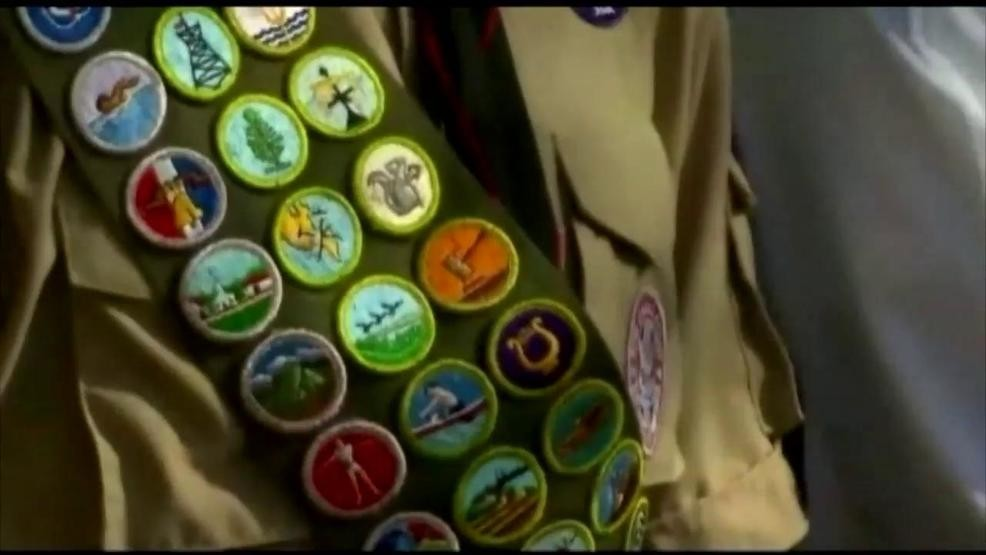 Local Boy Scouts council named in lawsuits