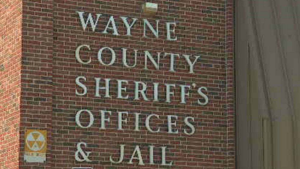 Road patrol deputy in Wayne County tests positive for COVID-19