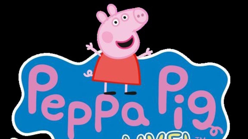 Peppa Pig Live Coming To Rochester In November Wham
