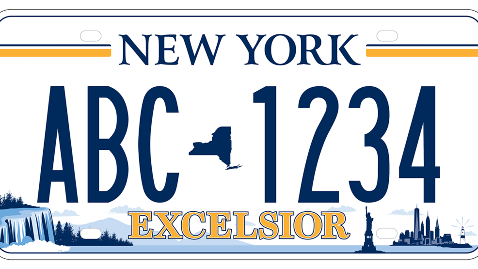 Siena poll: Cuomo's license plate plan unpopular with voters
