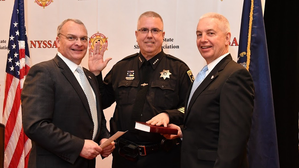 Wayne County Sheriff Barry Virts will not run for re-election
