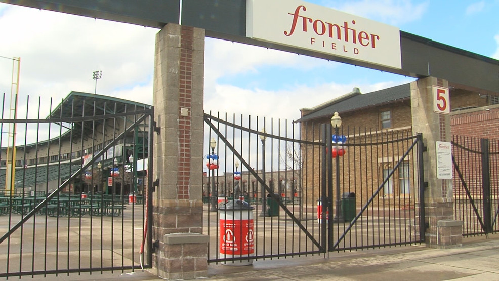 Summer Drive In Movies Coming To Frontier Field Parking Lot Wham
