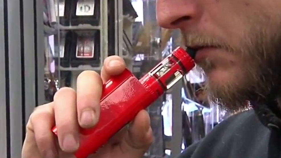 Second vaping-related death reported in New York state