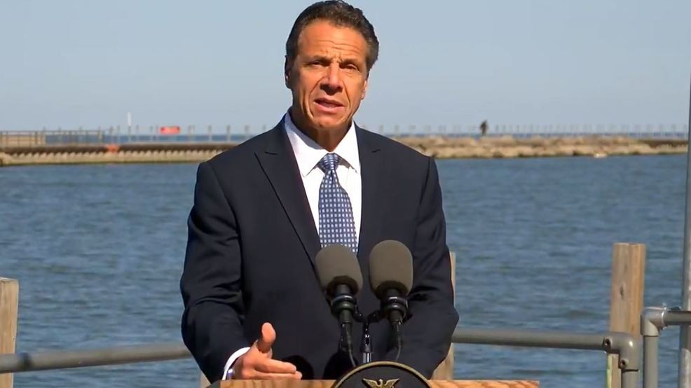 Cuomo directs DEC to sue IJC over Lake Ontario flooding