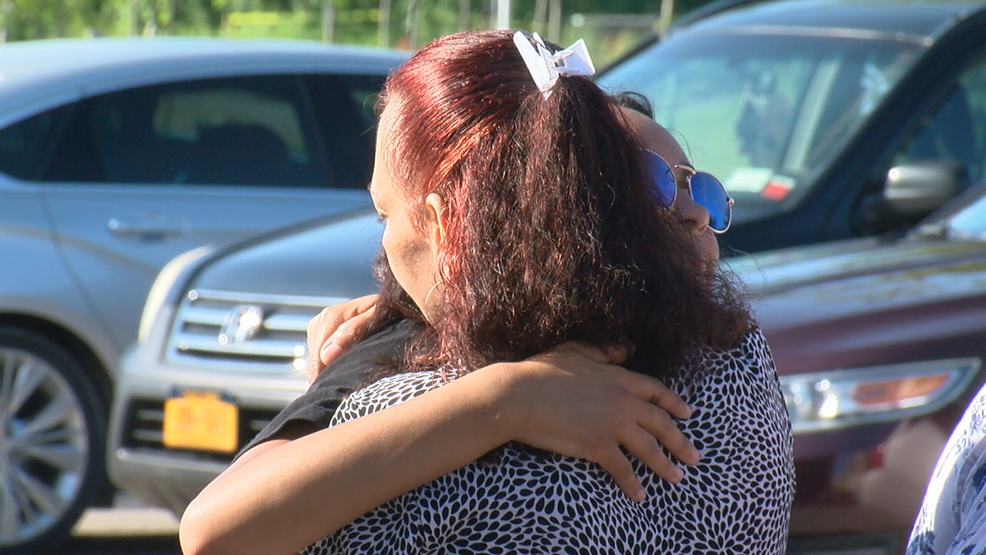 Family prepares to say goodbye to child found dead at park