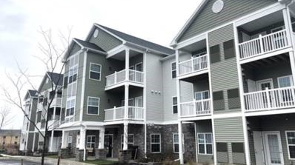 New apartment complex in Henrietta supports people with ...