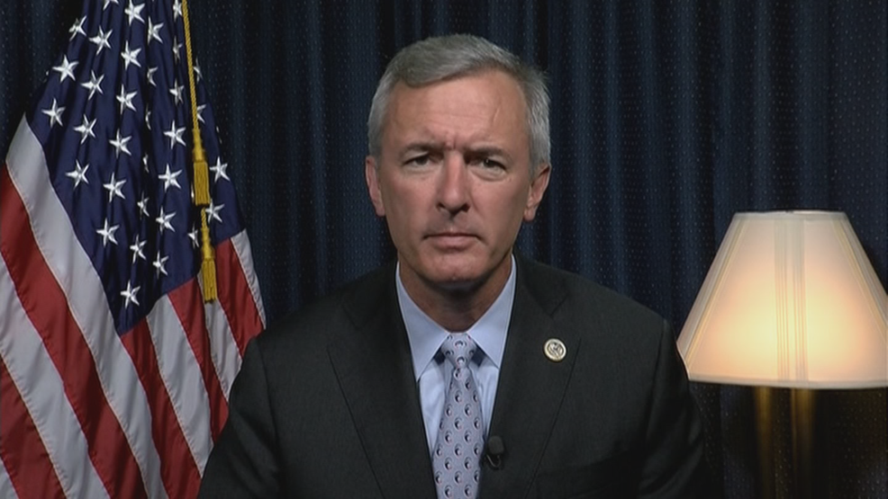 Rep. Katko throws support behind President Trump for 2020