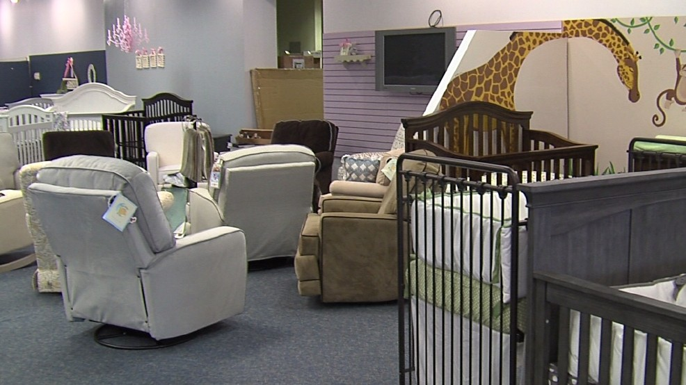Superior After Decades In Business, Simonu0027s Baby Furniture To Close