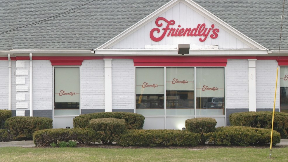 Sen. Schumer asks Dept. of Labor to investigate Friendly's sudden shutdown