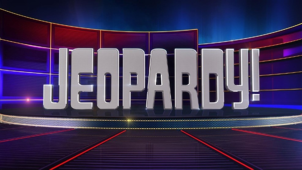 Jeopardy Contestant Dies Of Cancer Before Show Airs Wham