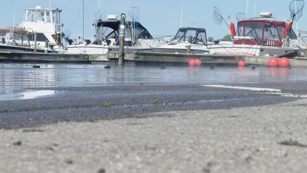 Wayne County rescinds state of emergency for boaters on bays