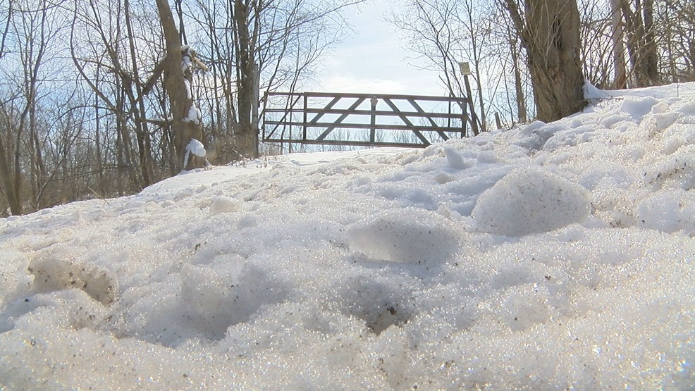 Neighbors concerned about former Palmyra landfill